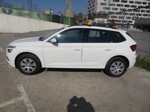 Vozilo - vozač Aleksandar Simic