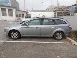 Vozilo - vozač Žarko Kuzmanović