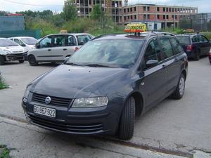 Vozilo - vozač Srdjan Stanković