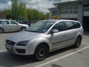Vozilo - vozač Novica Antonijević