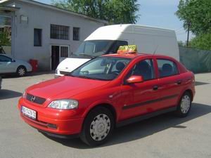 Vozilo - vozač Zoran Paunović