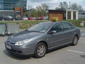 Vozilo - vozač Aleksandar Cvetinovic