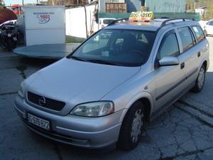 Vozilo - vozač Damir Martinovic