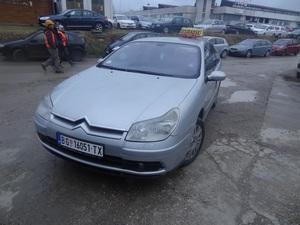 Vozilo - vozač Milan Vasiljevic