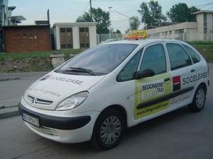 Vozilo - vozač Dragan Vulin